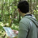 Orienteering & Walking Trails