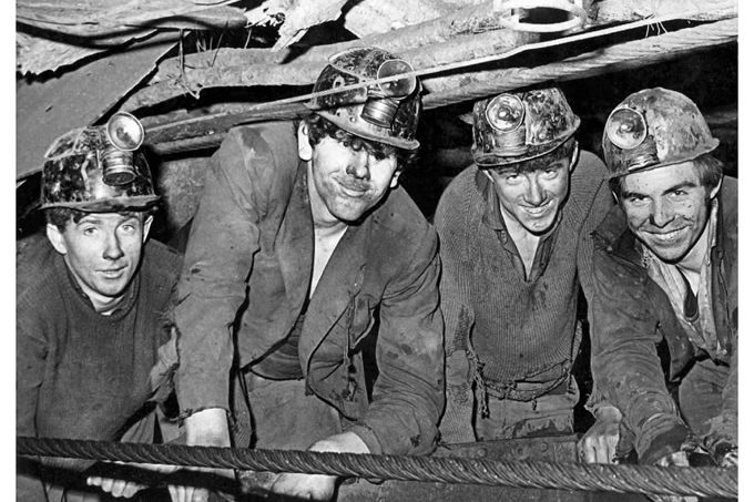 Coal Mining Museum