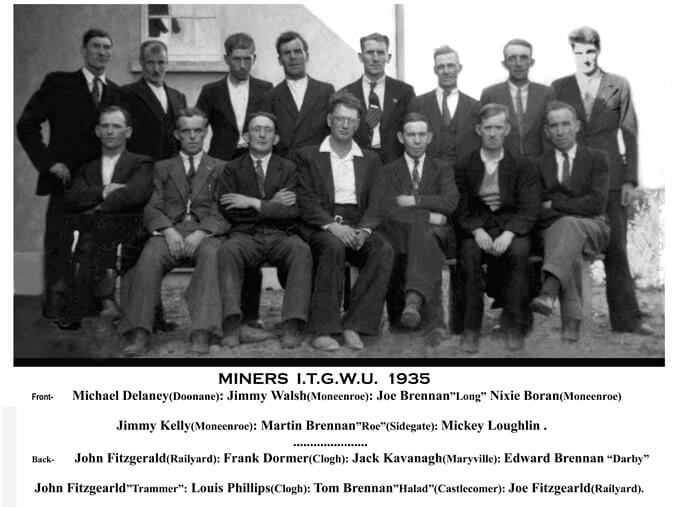 Miners Union
