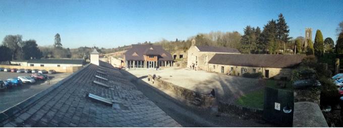 2008 - Castlecomer Discovery Park