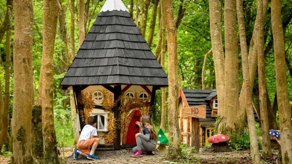Elf & Fairy Village