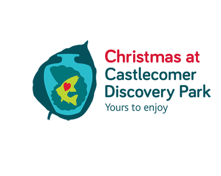 Christmas at Castlecomer Discovery Park