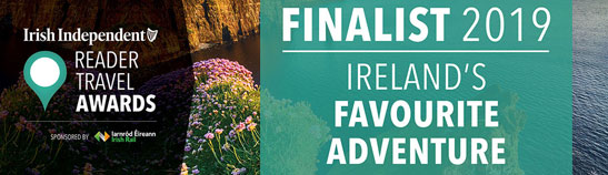 Finalist Reader Travel Awards 2019
